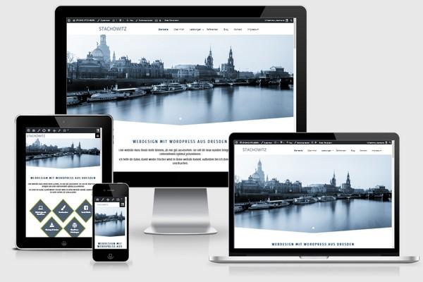 Die Entstehungsphasen einer Website - Datenschutzerklärungen Homepage