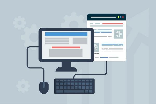 webdesign Homepage Neuerungen Datenschutzgrundverordnung