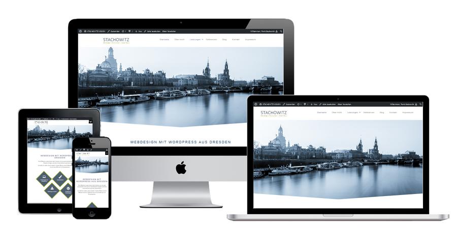 Website umziehen mit All-in-One-WP-Migration